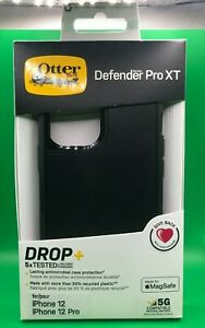 NEW Otterbox Defender Pro XT Phone Case for iPhone 12, iPhone 12 Pro, NEW!!