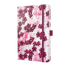 Sigel Wochenkalender Jolie 2019 Hardcover Pink Blossoms 174S. ca. A5 J9 305 NEU