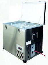 Kompressor Tiefkühlbox WEMO 56GTA 12V 24V 230V Boot (kein Waeco) Yacht Wohnmobil