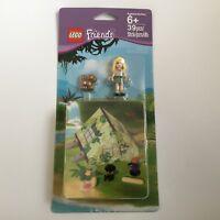 Lego Friends 850967 Zelt Dschungel Zubehör-Set - NEU OVP