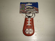 GAMEWEAR MISSISSIPPI STATE BULLDOGS FOOTBALL KEY CHAIN