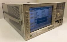 E5515B 8960 Series 10 Wireless Communications Test Set Agilent Keysight