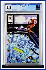 Solar Man Of The Atom #20 CGC Graded 9.8 Valiant April 1993 Comic Book