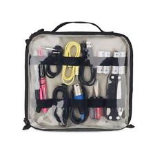 Tenba Tools Cable Duo 8 Cable Pouch