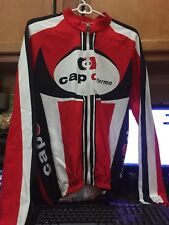 Capo Forma long sleeve bike cycling jersey men's XXL Used Excellent Condition