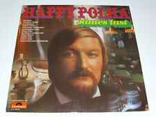 JAMES LAST Happy Polka - 1971 CLUB EDITION LP - 61 224