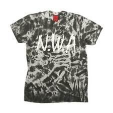N.W.A. 'Logo' Tie Dye T shirt - NEW dr dre eazy ice cube straight outta compton