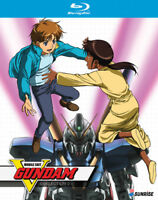 Mobile Suit Victory Gundam: Collection 2 [New Blu-ray]