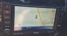 Chrysler Dodge Jeep MyGig Navigation Radio GPS DVD Sirius Garmin RHB P05064836AG