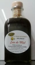 Eau de Miel bio 100% naturel 250ml
