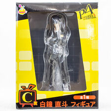 Happy Kuji P4 Persona 4 Prize C Naoto Shirogane Figure JAPAN ANIME GAME