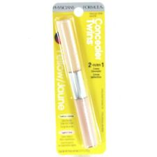 1PC. PHYSICIANS FORMULA CONCEALER TWINS 2-IN-1 MAKEUP COSMETICS #YELLOW/LIGHT