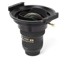 Haida 150mm Filter Holder Nikon 14mm-24mm F/2.8G ED Lens 14-24 LEE Compatible