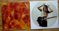 "EX! AC/DC Highway To Hell 12""  VINYL PICTURE PIC DISC"