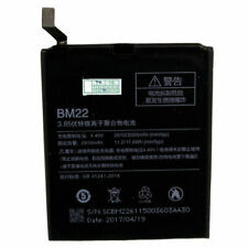 Replace Battery For XiaoMi 5 Mi5 M5 Prime xiaomi Authenic Batteries BM22