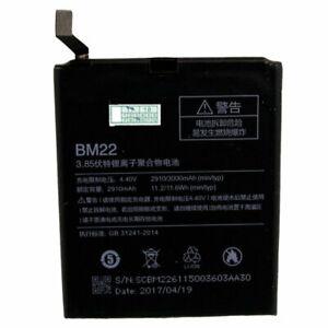 Replace Battery For XiaoMi 5 Mi5 M5 Prime xiaomi Authenic Batteries BM22