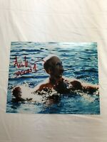 ARI LEHMAN FRIDAY THE 13TH JASON VOORHEES SIGNED AUTOGRAPHED 8X10 PHOTO