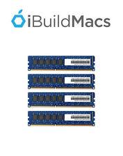 128GB (4x 32GB) DDR3 1066MHz ECC Memory RAM Apple Mac Pro 6,1 2013-2016 Cylinder