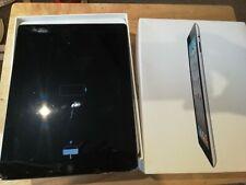 Apple iPad 2 16GB (WiFi Version) - A1395