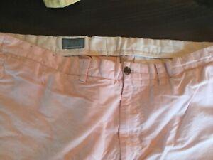 Castaway Nantucket Island 42 Pink Men's Shorts