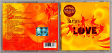 THE BEATLES - Love ( CD 2006 ) Special Edition