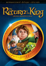 The Return Of The King (DVD,1980)