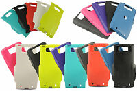 OEM Original Otterbox Commuter Series Build Your Case for Motorola Droid Turbo