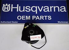 HUSQVARNA OEM 532414336 ELECTRIC CLUTCH also known as  179334 532197334