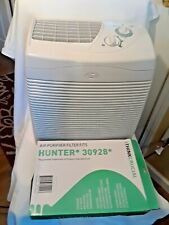 Vintage Hunter Hepa Air Purifier Humidifier (#30067)