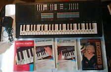 Vintage Yamaha PortaSound Pss-470 Keyboard Digital Synthesizer 49 Keys Japan+ bo