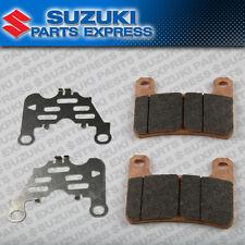 NEW 2005 - 2008 SUZUKI GSXR GSX-R 1000 OEM FRONT BRAKE PADS SHIMS 59100-29840
