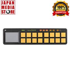 KORG USB MIDI NANO PAD2 ORGR Orange Green Limited Edition Series 100% Genuine