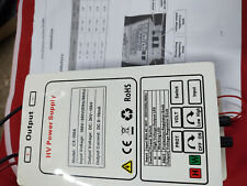 High Voltage Power Supply 2-15kV, 0-10mA