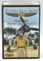 Blood Red Skies 772211007 'Pappy' Boyington (US Ace Pilot) F4U Corsair Fighter