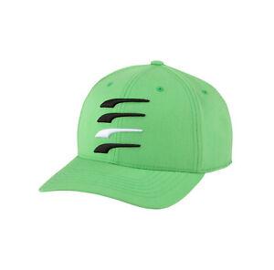 NEW Puma Masters Collection 110 Moving Day Cap Irish Green Snapback Golf Hat/Cap