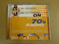 CD / ON YOUR 70s RADIO