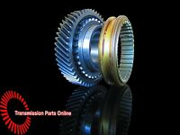 Ford Ranger 2.5 TDCi / 3.0 TDCi 4WD Gearbox 5th Gear & Hub Outer 2006 - 2011