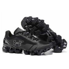 2018 Men's Under Armour Mens UA Scorpio Running Shoes All Black Leisure shoes