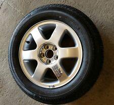 Original Audi A3 Ersatzreifen Felge 6Jx 15 195 65 15 Continental 8L0601025F