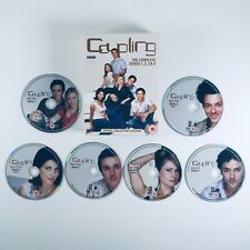 Coupling The Complete Series 1-4 Special Collector's Edition (2004, DVD Box Set)