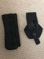"Ex Police 21"" Baton Holder And Torch Holder For 2"" Kit Belt. 127."