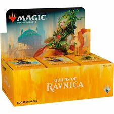 Wizards of the Coast Magic: The Gathering - Guilds of Ravnica Booster Display