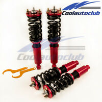 Racing Coilovers Strut For Honda CR-V CRV 1996-2001 Coilover Suspension Spring