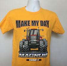 International Harvester Case Magnum Make My Day T Shirt Mens Small Farming