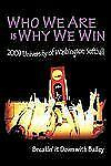 Who We Are Is Why We Win : Breakin' it down with Bailey by Bailey Stenson...