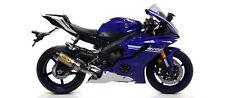 Collettori racing Arrow Yamaha YZF 600 R6 2017>