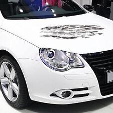 New VIVID Bulk Lot Fake Car Scratch Sticker Party Favour Fun Joke Prank GAG Toy