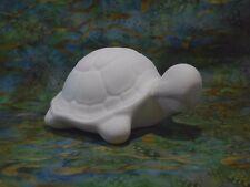 Turtle (GKA1) Ceramic Bisque Ready to Paint