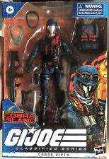 GI Joe Classified Series Cobra Island Viper Target Exclusive