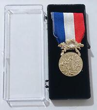 Médaille d'honneur pour acte de courage et de  dévouement SAUVETAGE Bronze